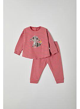 Little Woody Meisjes Pyjama