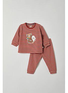 Little Woody Jongens Pyjama