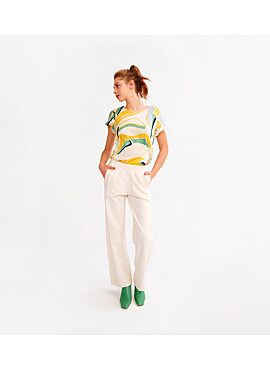 Lords & Lilies Dames Top