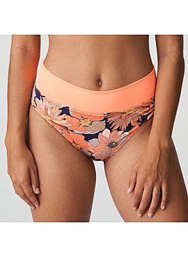 PrimaDonna Swim Melanesia Bikini Slip Met Omslag