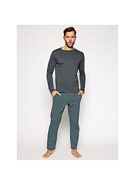 Tommy Hilfiger Pyjamaset met lange mouwen