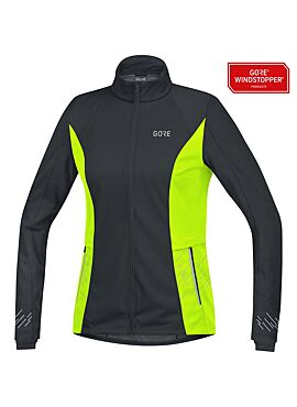 R5 WINDSTOPPER JACKET WOMENS