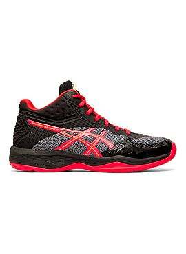 GEL NETBURNER MID WOMEN