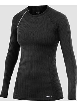 ACTIVE EXTREME LONG SLEEVE WOMEN