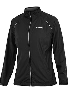 ACTIVE RUN JACKET WOMEN