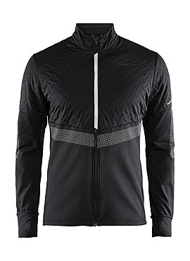 URBAN RUN THERMAL WIND JACKET MEN