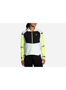 Brooks Carbonite Jacket W