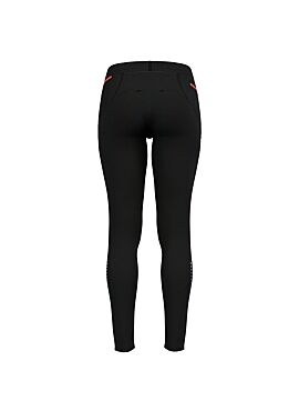 Odlo BL TOP Crew neck l/s PERFORMANCE WARM EC W