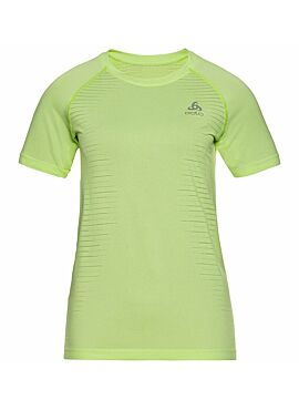 Odlo BL TOP Crew Neck s/s Seamless W