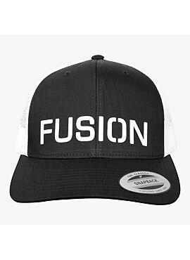 Fusion Cap  Snapback