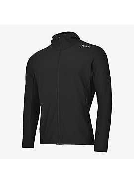 FUSION C3 PLUS RECHARGE HOODIE MEN