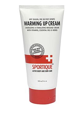 WARMING UP CREAM 100ML