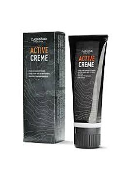 ACTIVE CREME BLACK EDITION