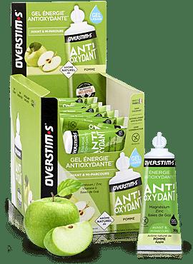 Overstims Antioxidant gel per stuk