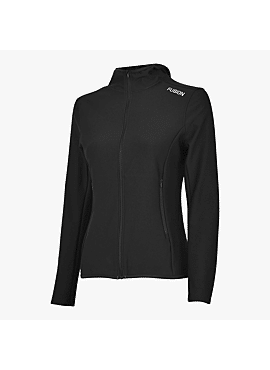 FUSION C3 PLUS RECHARGE HOODIE WOMENS