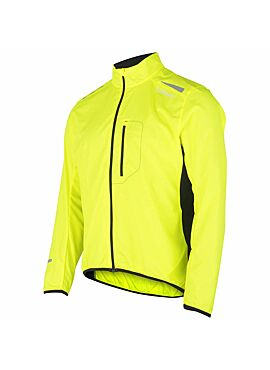 S1 RUN JACKET MEN