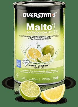 Overstims Malto antioxidant
