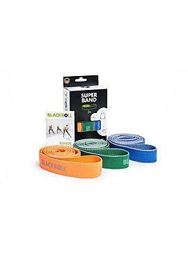Blackroll Super Band Set