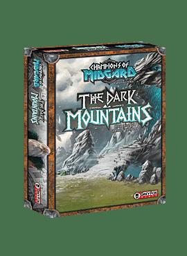 Champions of Midgard: Dark Mountains expansion - EN