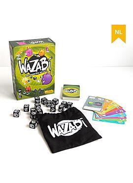 WAZABI NL