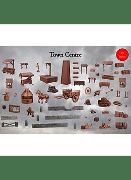 Terrain Crate Town Centre