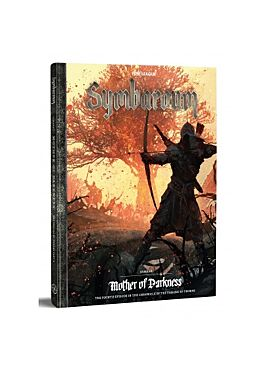 Symbaroum - Mother of Darkness