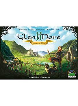 Glen More II: Highland Games - DE/EN