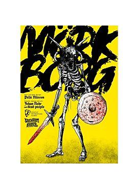 Mörk Borg - EN