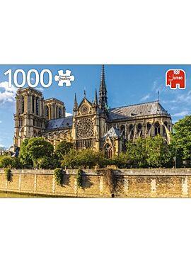 Puzzl Notre Dame, Paris - 1000 stukjes