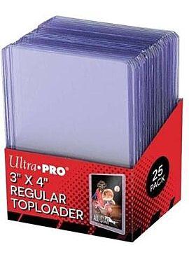 UP - Toploader - 3 x 4