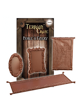Terrain Crate: Noble's Finery