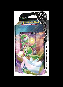 Gardevoir - V Battle Deck - Pokémon TCG