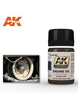 AK FRESH ENGINE OIL