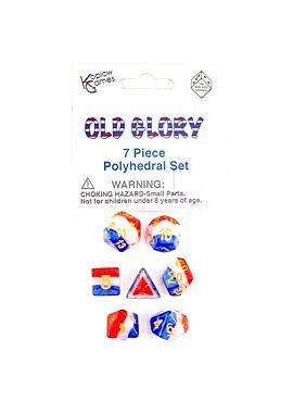 Old Glory 7-die Set
