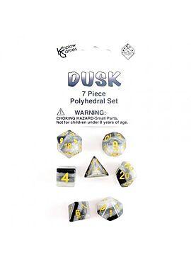 Dusk 7-die Set