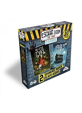 Escape Room The Game 2 - Players Horror