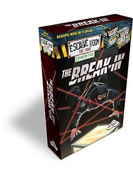 Escape Room The Game Uitbreidingsset - The Break-in
