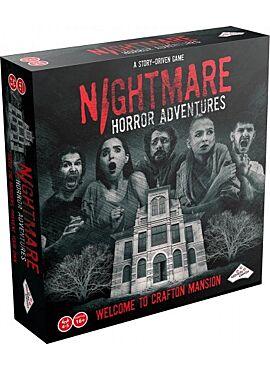 Nightmare Horror Adventures