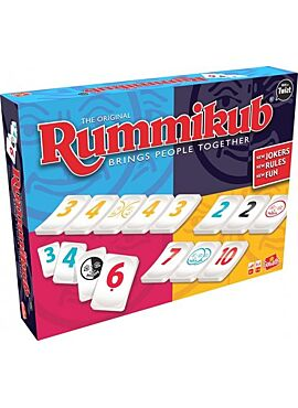 Rummikub Twist / Revolution