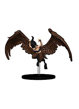 Attack Wing Wave 3 Harpy
