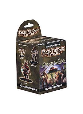 Pathfinder battles: Kingmaker booster brick