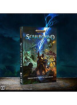 Warhammer Age of Sigmar: Soulbound RPG