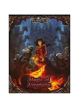Magic of Aventuria: The Dark Eye RPG