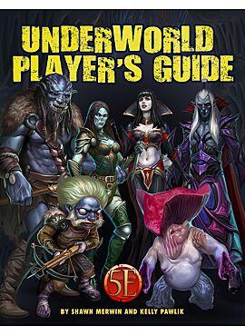 Underworld Player's Guide (5e)