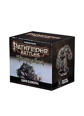 Pathfinder Battles: Kingmaker Case Incentive Huge Earth Elemental
