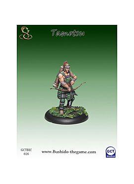 Bushido - Ito Clan - Tamotsu