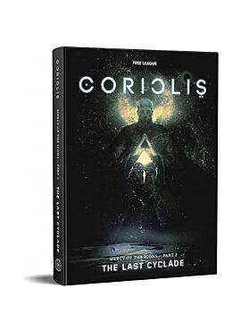Coriolis - The Last Cyclade - EN
