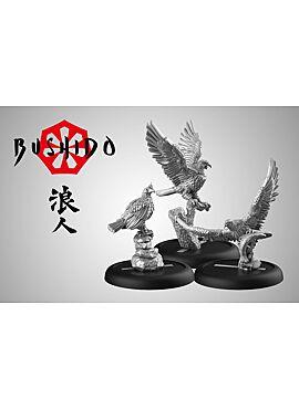 Bushido - Ronin & Kami - Eagles of the Jwar Isles