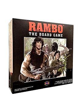 Rambo - The Board Game