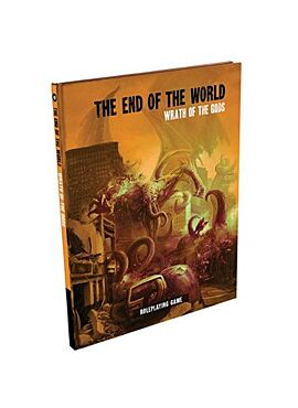 The End of the World: wrath of the gods